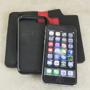 Iphone Wallet Case Components