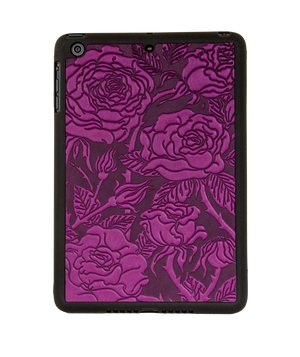 iPad Air and iPad Mini Leather Case | Wild Rose
