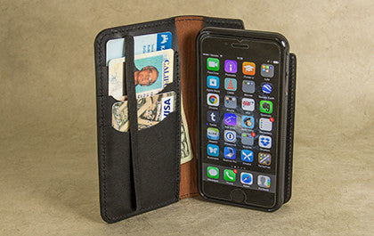 iPHONE WALLETS