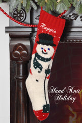 Personalized Christmas Stocking