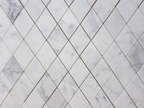 diamond-mosaic-white-marble