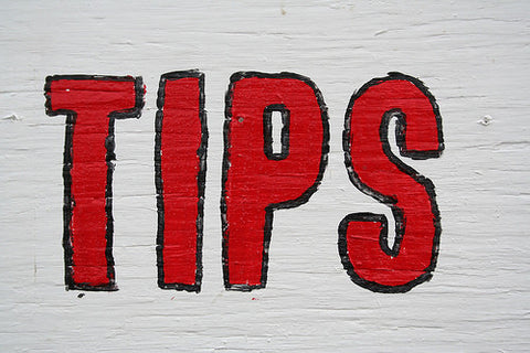 tips-red-board
