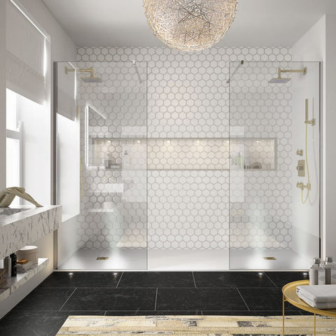 The Most Creative Bathroom Trends for 2018