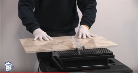 How To Cut Natural Stone Tiles