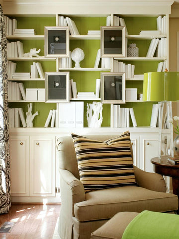 shelves-accent-wall