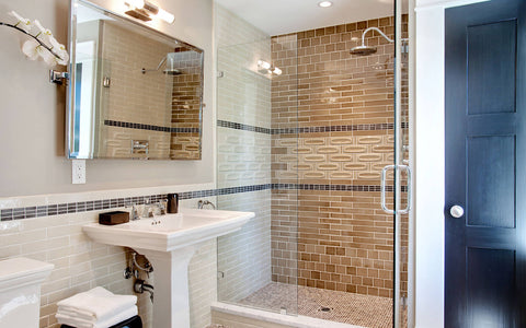 The Most Creative Bathroom Trends For - Bathroom interior design trends 2018