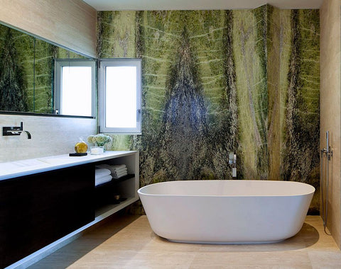 green-marble-bathroom