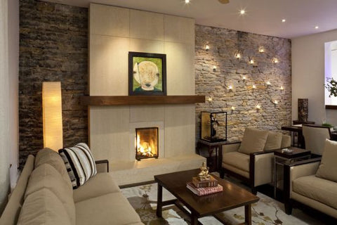 stone-light-accent-wall