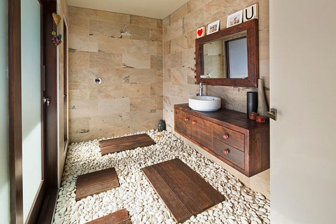natural-stone-pebbles-bathroom