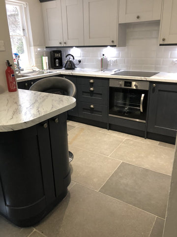 The Best Natural Stone Kitchen Tiles