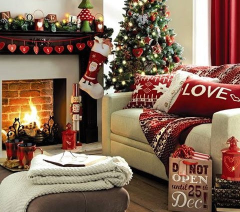Top tips to prepare your home for Christmas