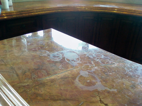 How To Clean Natural Stone - 5 Steps to Keep Your Natural