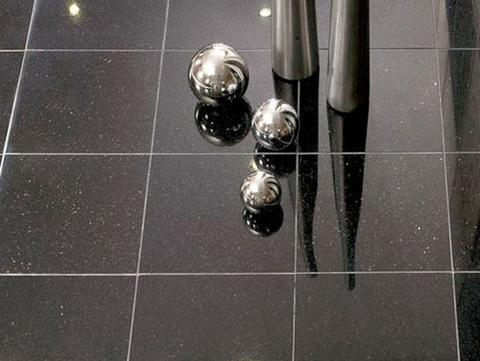 Star Galaxy  Granite – polished