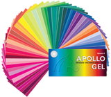 "Apollo Color Filters, 20"" x 24"" sheet 58% discounted from our regular price!"