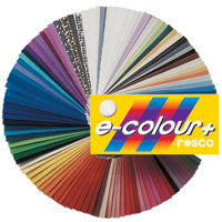 "Rosco E-Colour Filters, 21"" x 24"" sheet 41% discounted from our regular price!"