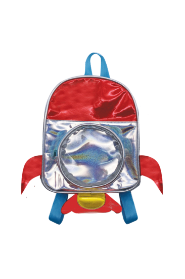 Rocket Mini Backpack