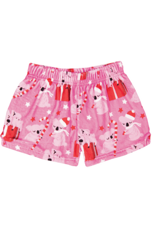 Koaladay Plush Shorts