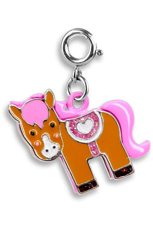 Charm It! Charms - Pink Possum