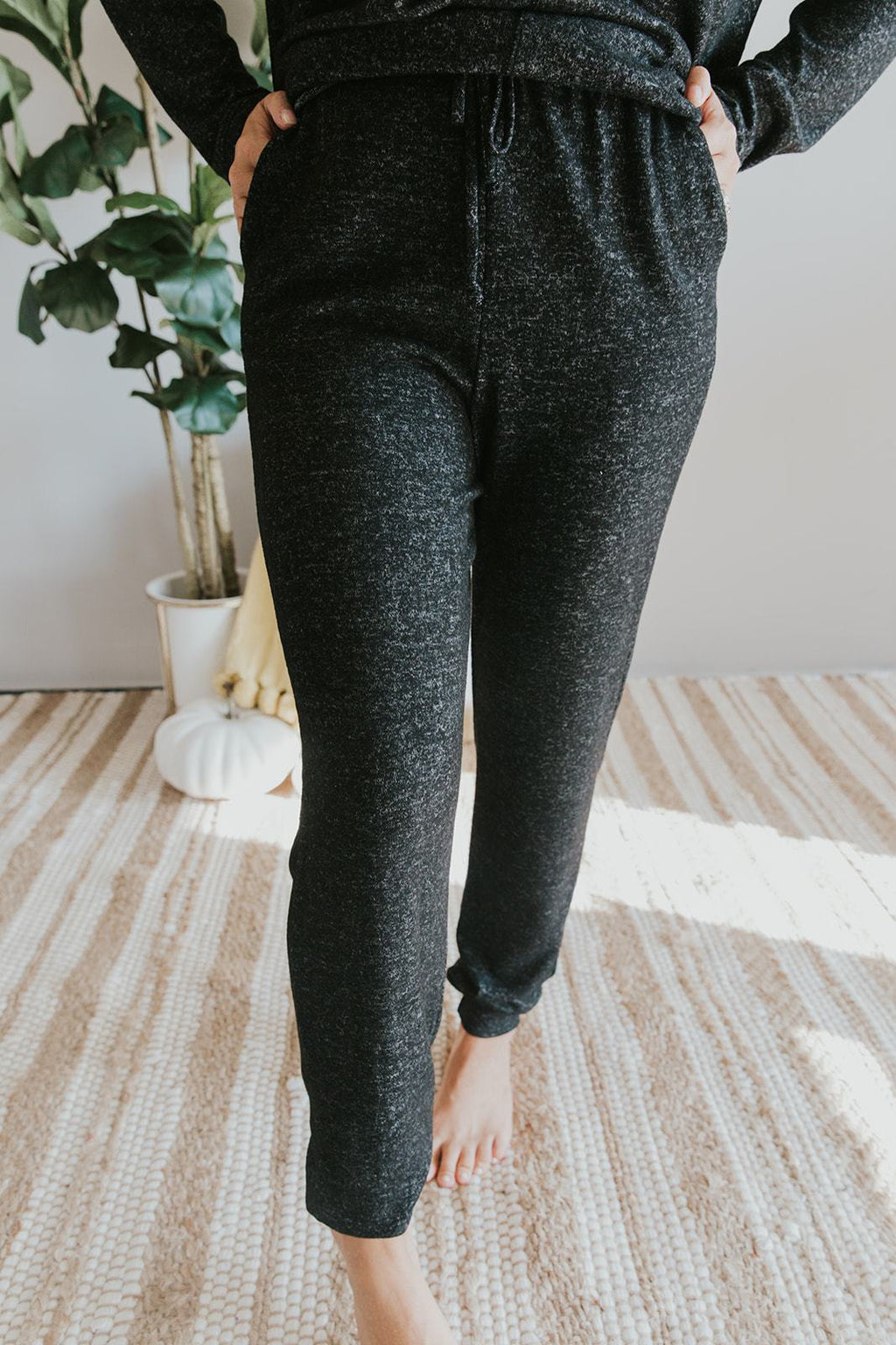 Perfect Pastime Joggers