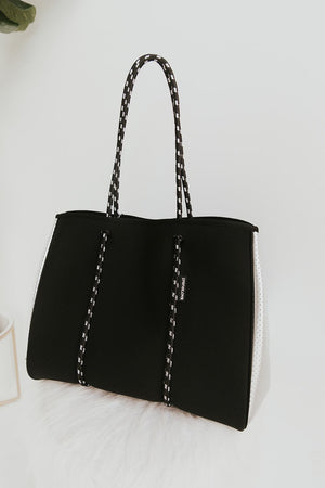 Brooklyn Neoprene Tote