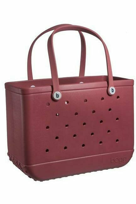 Bogg Bag- Large - Pink Possum