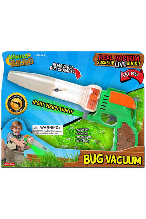 Nature Bound- Bug Vacuum