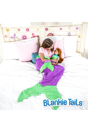Doll Blankie Tail