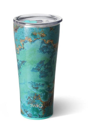 Copper Patina Tumbler (32oz)