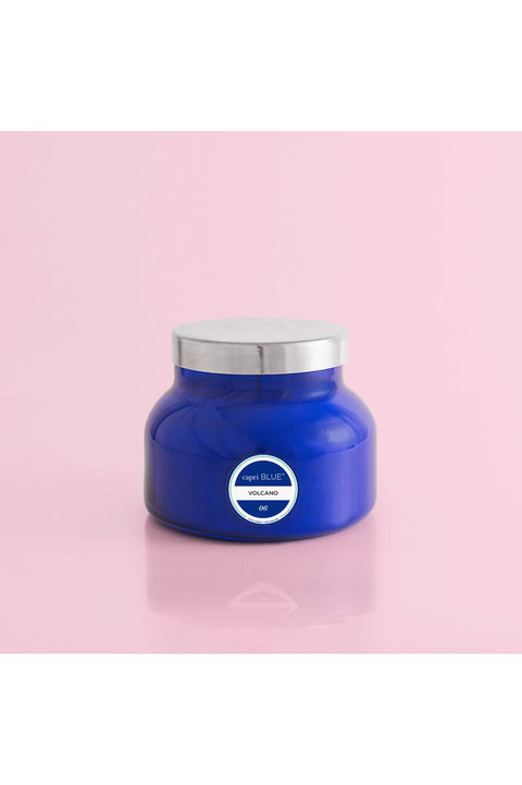Volcano Blue Signature Jar 19oz