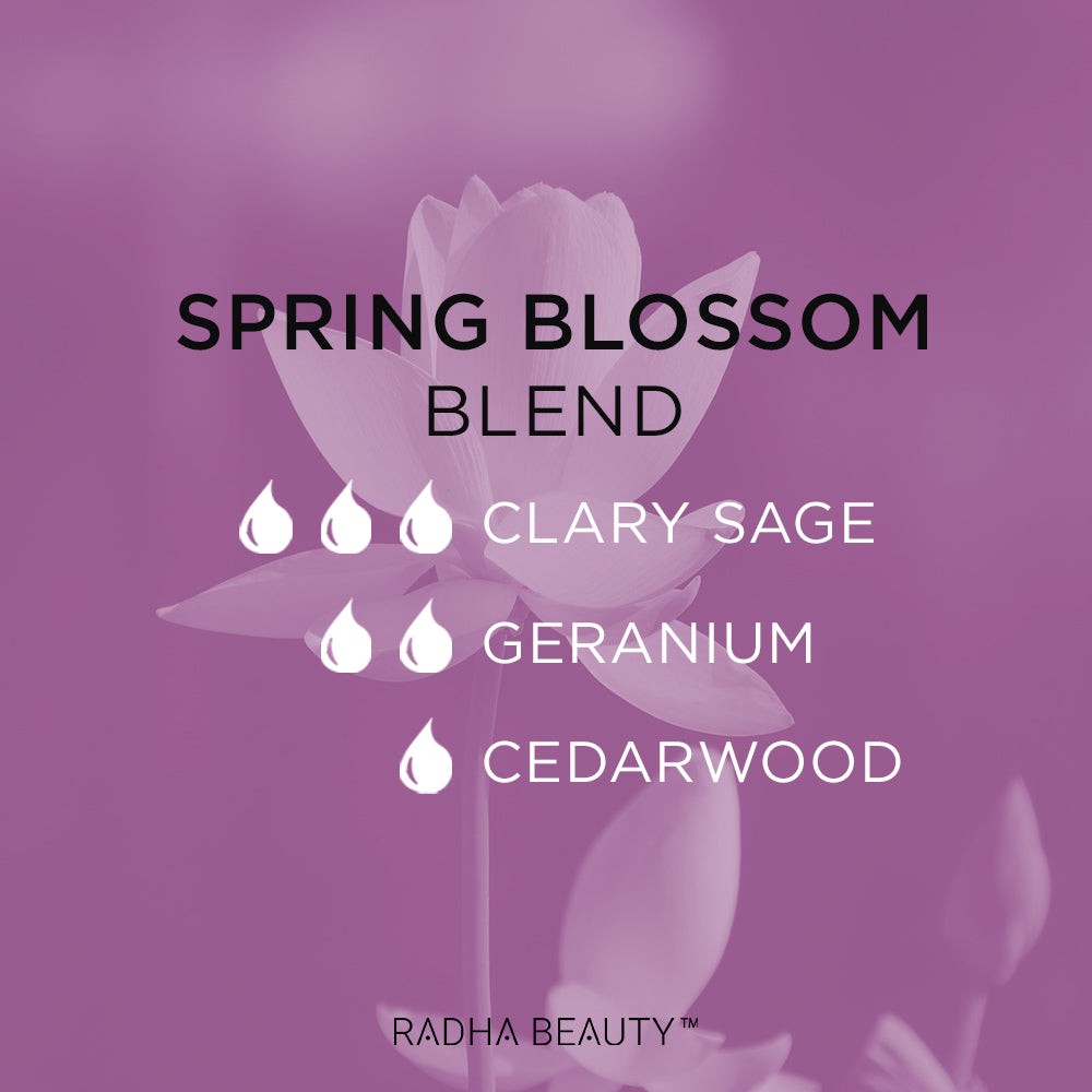 5 Easter Essential Oil Blends You'll Love