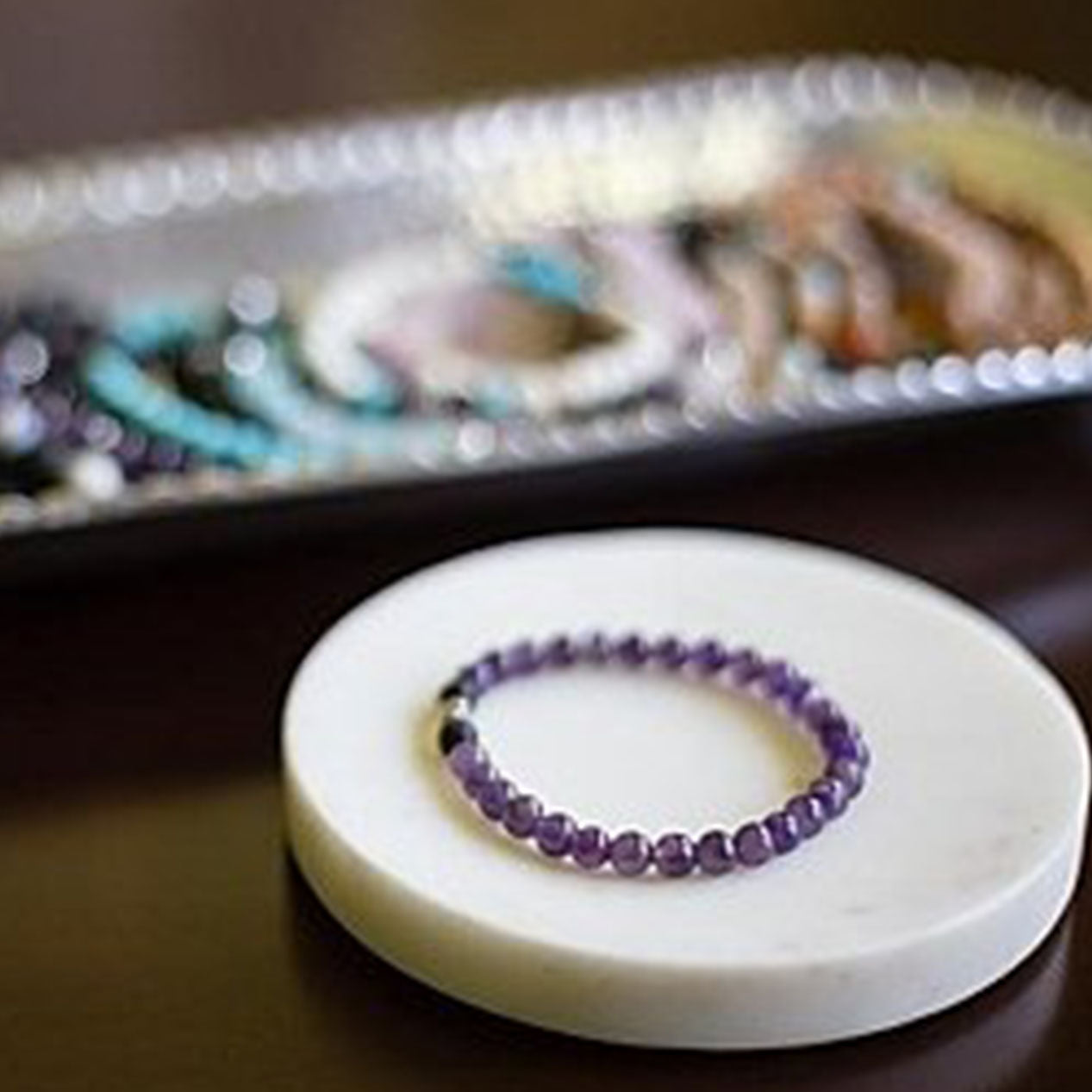 A Beginner's Guide to Aromatherapy Bracelets