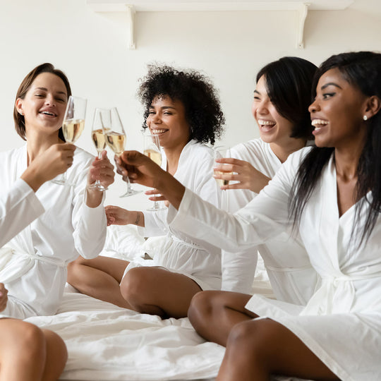 Easy Girls' Night In Ideas (even in isolation)