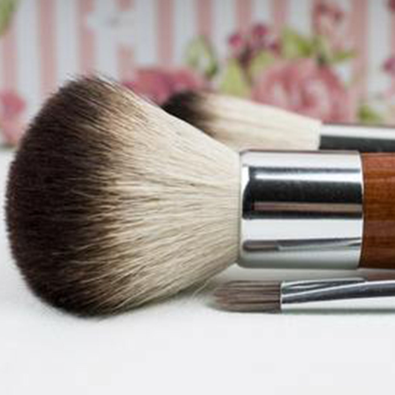 Why You Should Clean Your Makeup Brushes More Often