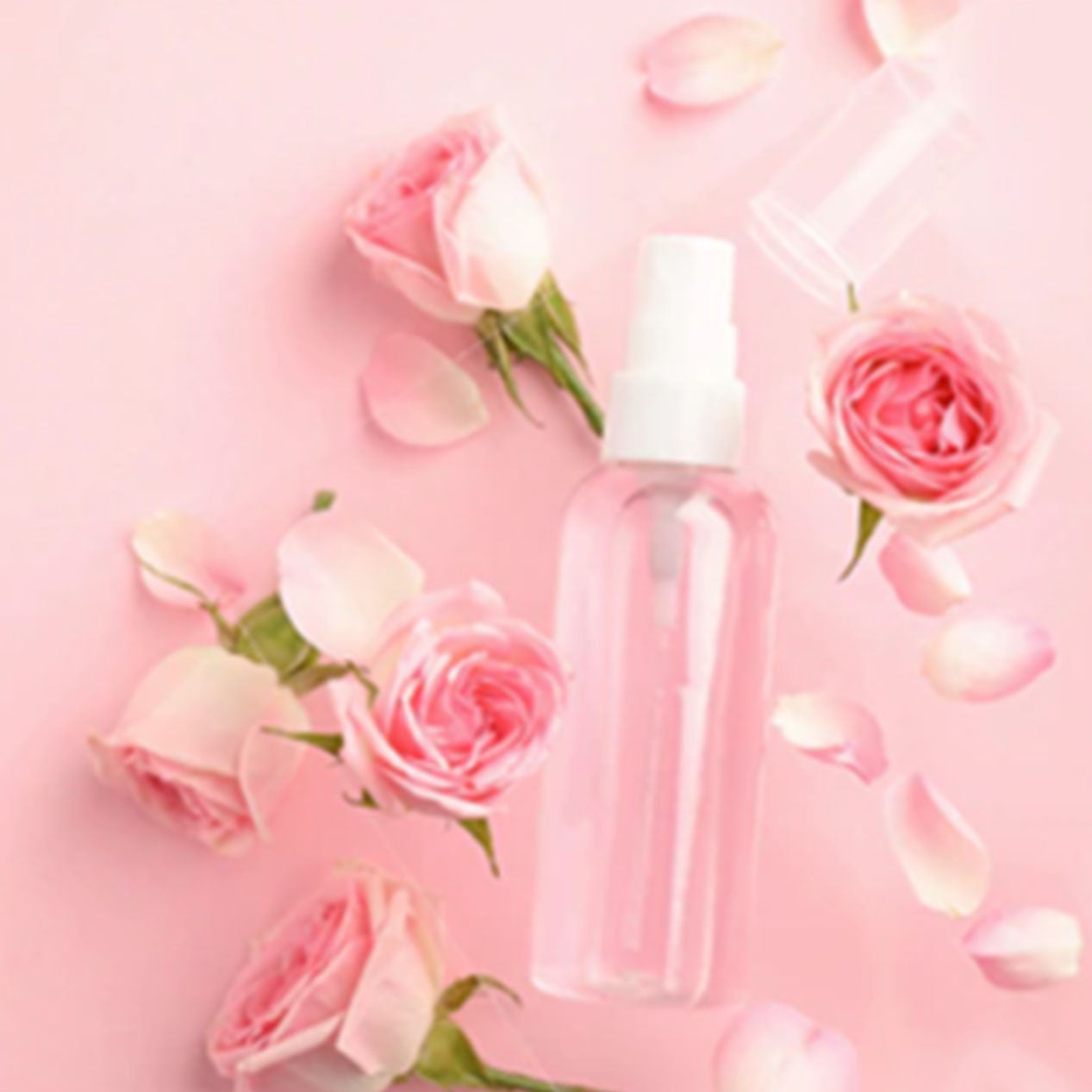 DIY Makeup Setting Spray that Works!