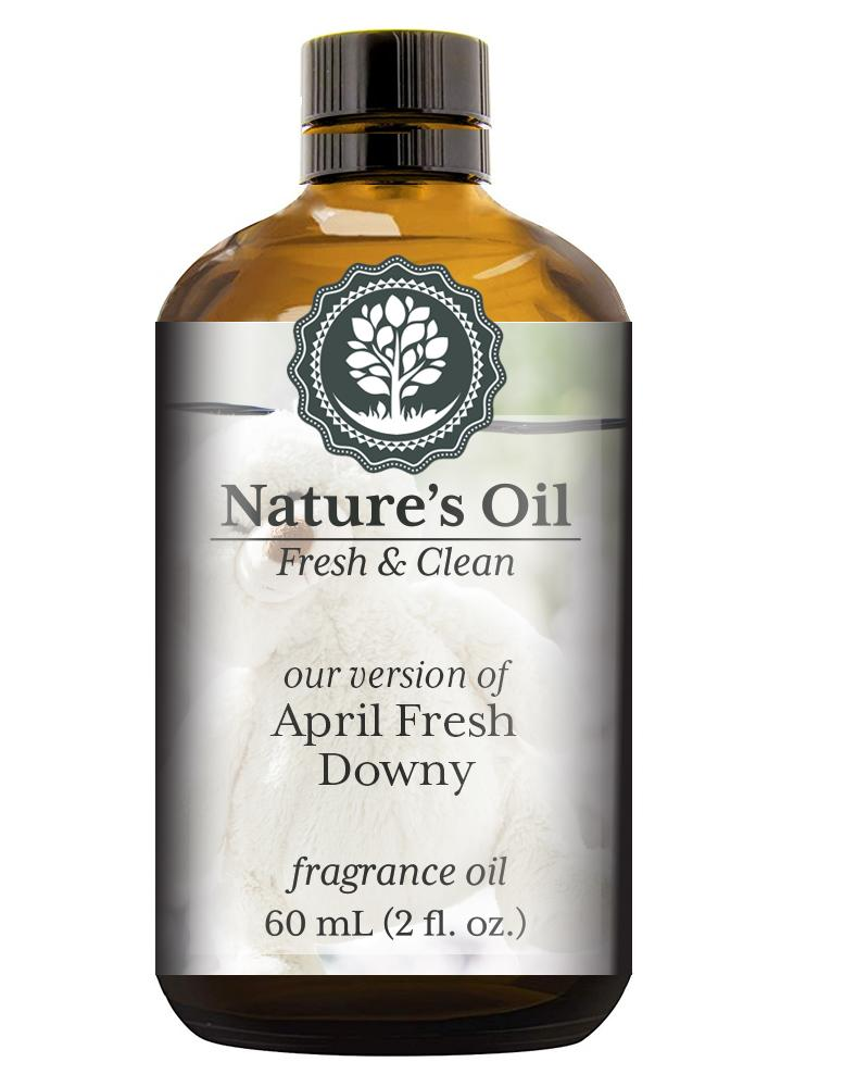 April Fresh Downy (our Version Of) Fragrance Oil
