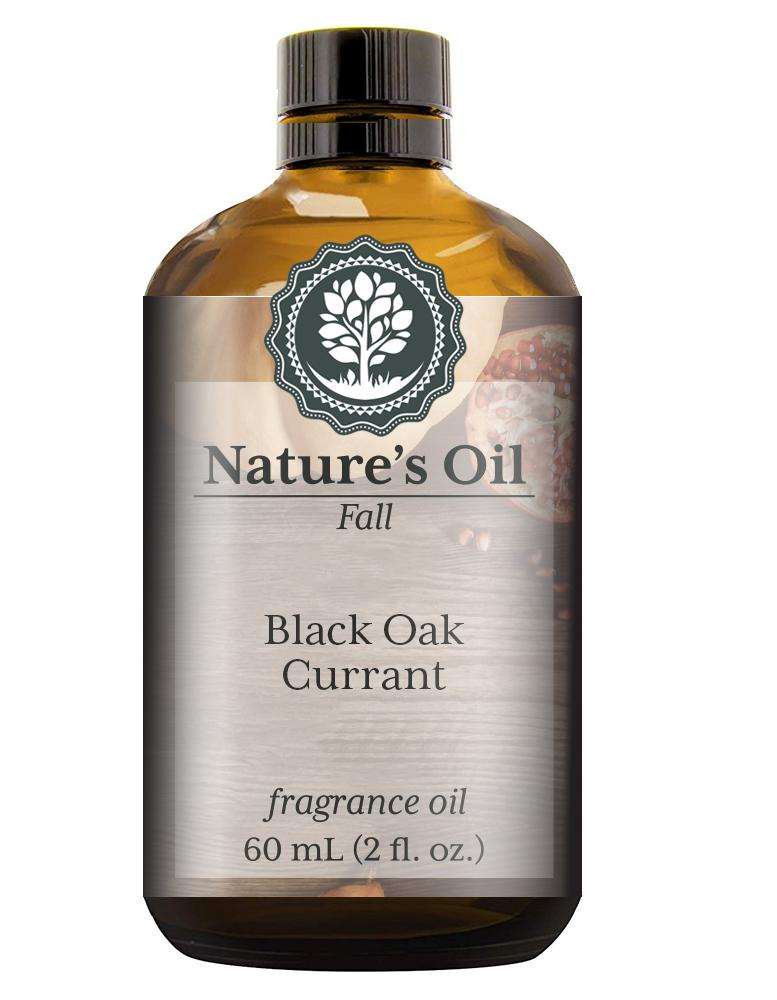 Nature's Oil Black Oak Currant Fragrance Oil
