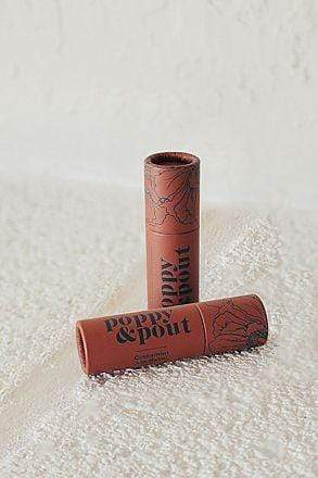 Poppy and Pout Cinnamint Lip Balm