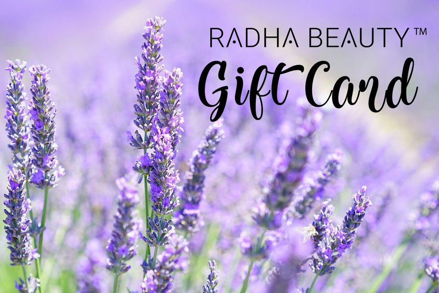 Radha Beauty Radha Beauty Gift Card