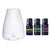 Radha Beauty Top 3 Essential Oils Bundle