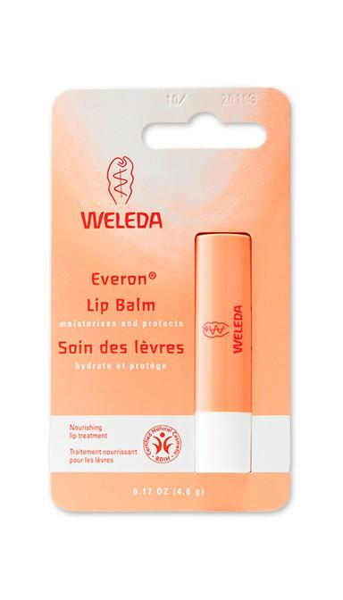 WELEDA Lip Balm Everon, 0.17 Oz