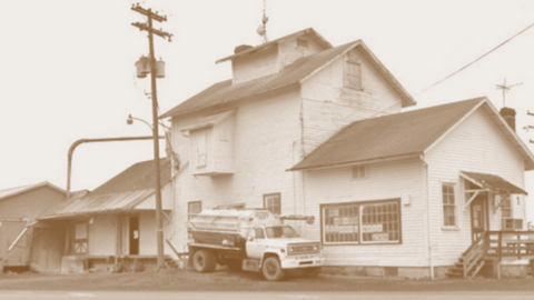 Clearbrook Storefront