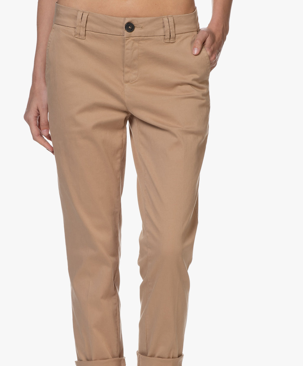 MKT Studio Sable Panamo Pants