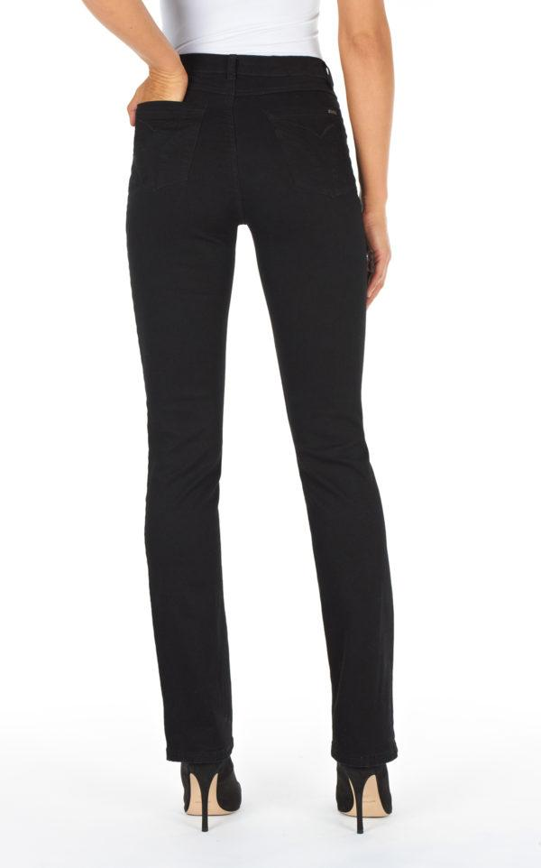 French Dressing Jeans black Olivia Straight Leg jeans