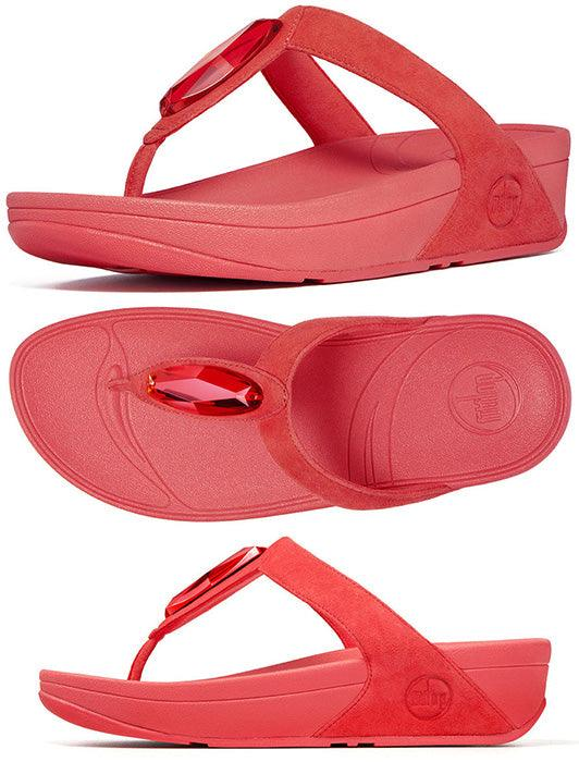 Fitflops Chanda Hibiscuss