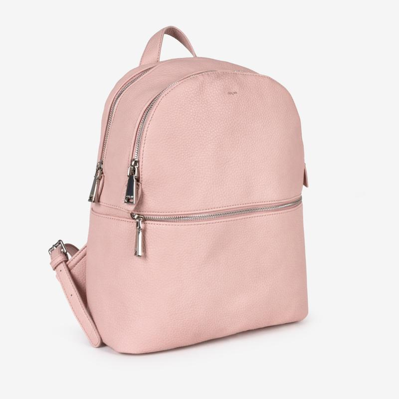 CoLab cotton candy backpack