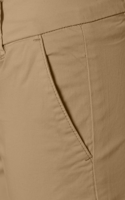 Part Two tan casual pants