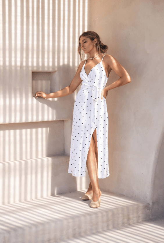 Madison the Label melody dress