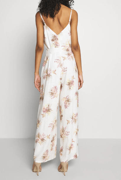 Mink Pink Tropical jumpsuit