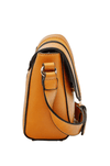 Louenhide Spicer cross body bag / mustard