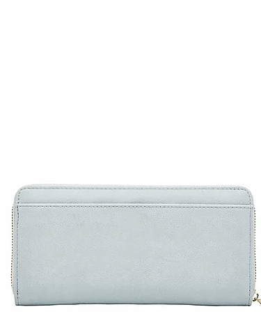 Louenhide Isla Wallet - dusty blue
